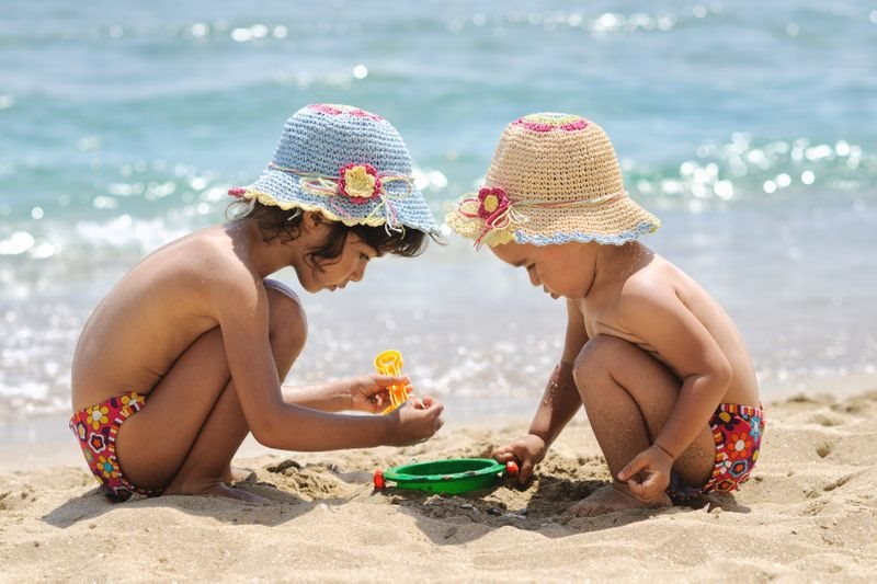 15 plaža na hrvatskom primorju idealnih za odmor s decom | Život porodice