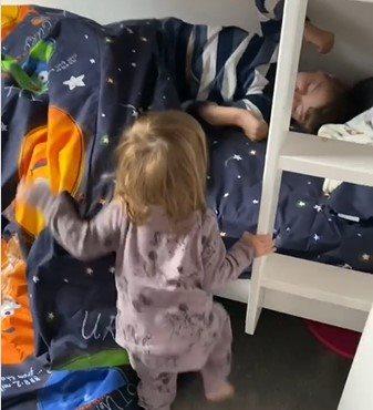 ovako ce se deca zacas probuditi za skolu