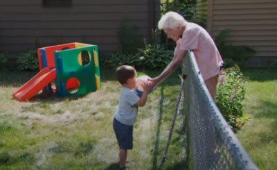 decak i baka najbolji drugari